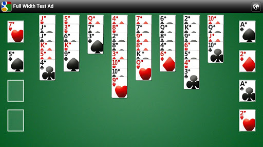Freecell apkpoly screenshots 6