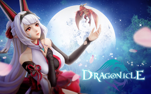Dragonicle Varies with device screenshots 9
