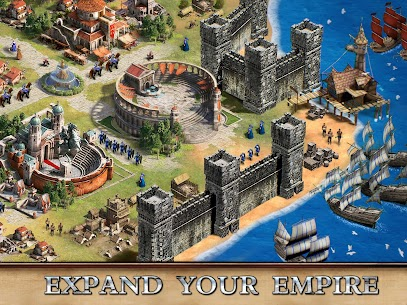 Rise of Empires: Ice and Fire 8