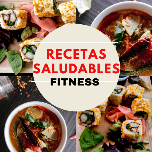 Baixar Recetas Saludables Fitness