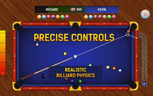 Pool Clash: 8 Ball Billiards & Top Sports Games 1.05.0 Screenshots 11
