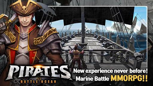 Pirates : BattleOcean  screenshots 7