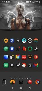 Darkonis – Icon Pack (MOD, Paid) v2.4 4