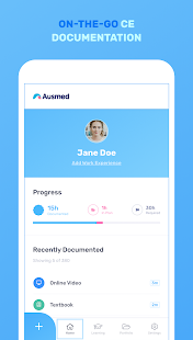 Ausmed - CE Portfolio App 5.3.1 screenshots 1