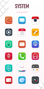 Griddle Icon Pack 5.5.0 Apk 4