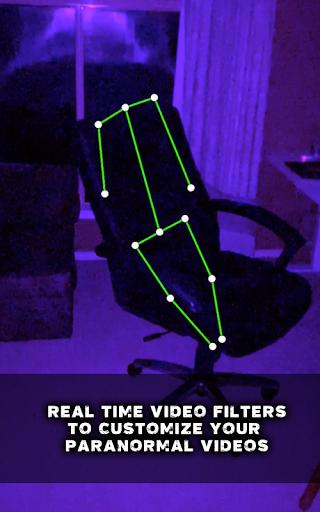 GhostTube SLS Camera Alternative modavailable screenshots 12