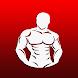 男性用減量アプリ - 男性のフィットネス
