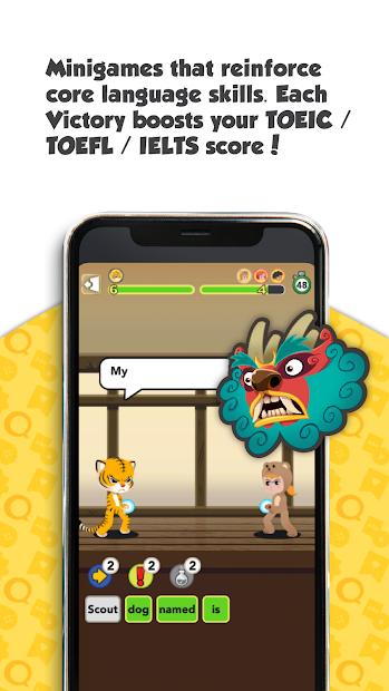 English Quest screenshot 6