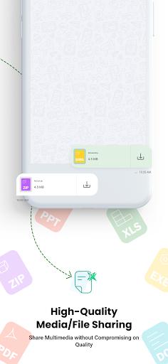 Comera - Video Calls & Chat android2mod screenshots 9