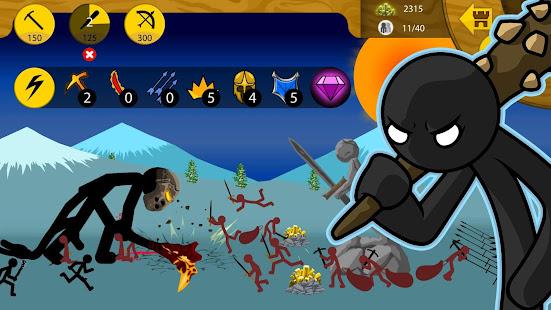 Stick War: Legacy screenshots 17