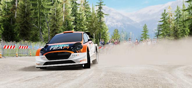 CarX Rally MOD Unlimited Money 15223 5