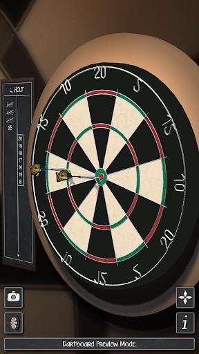 Pro Darts 2021 1.31 screenshots 15