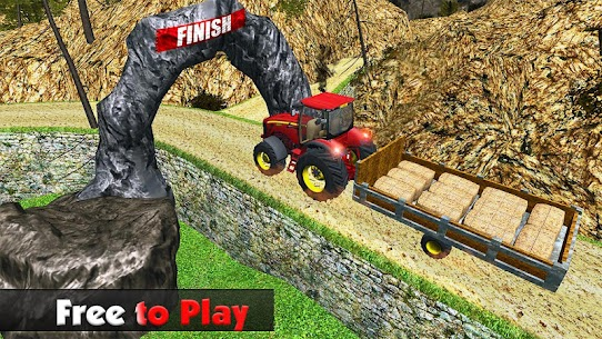 Rural Farm Tractor 3d For Pc (Download On Computer & Laptop) 5
