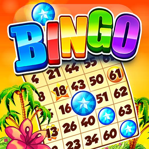 Free bingo! Play bingo with fun puzzles, tournaments and bingo games!