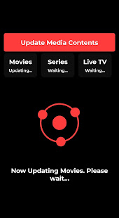 Smart IPTV Xtream Player