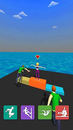 Parkour Race: Epic Run 3D 0.0.3 screenshots 12