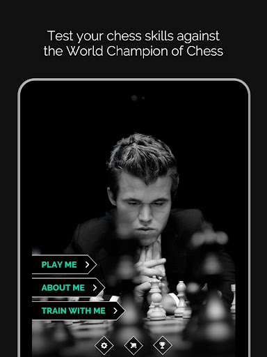 Play Magnus - Play Chess for Free 4.0.9 screenshots 6