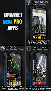 GPS Toolkit Mod Apk: All in One [PRO/MOD EXTRA] 7