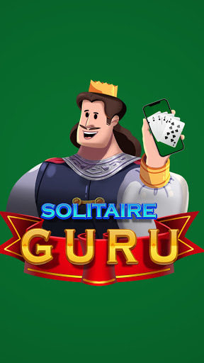 Solitaire Guru: Card Game 3.0.1 screenshots 5