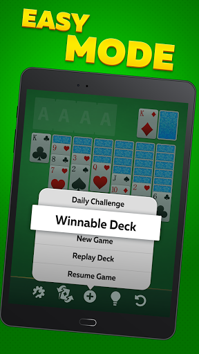 Solitaire Play - Classic Free Klondike Collection screenshots 12
