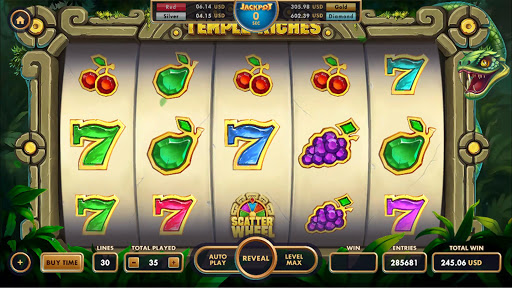 RSFun - New Casino Slot Games & Slot Machines 2021  Screenshots 1