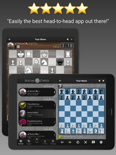 SocialChess - Online Chess apkdebit screenshots 17