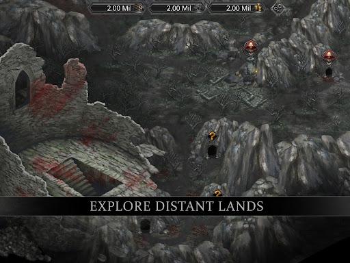 Champions of Avan - Idle RPG 0.6.24 screenshots 8