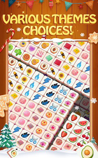 Tile Master - Classic Triple Match & Puzzle Game 2.1.5 screenshots 11