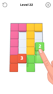 Stack Blocks 3D 0.51.1 Screenshots 3