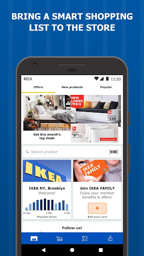 IKEA Store screenshots 1