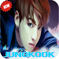 Wallpaper Kpop Jungkook BTS HD