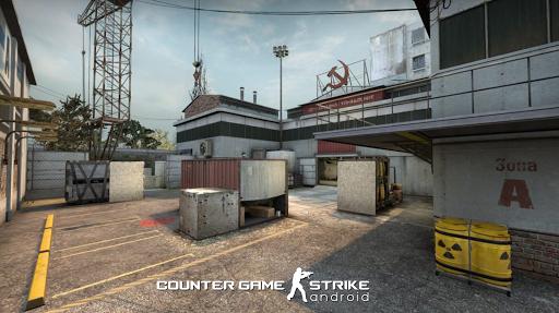 Counter Game Strike CS: Counter Terrorist Mission screenshots 8