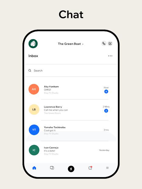 Captura 13 de Wix Owner: crea sitios, tiendas online o blogs para android