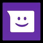 icono APUS Centro de Mensajes