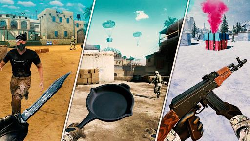 Bravo Shooter: Gun Fire Strike android2mod screenshots 4