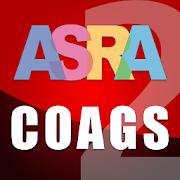 ASRA Coags  Icon