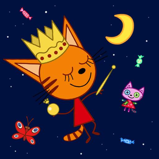 Kid-E-Cats: Unejutud lastele