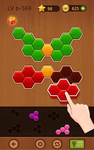 Block Hexa Puzzle apkdebit screenshots 16