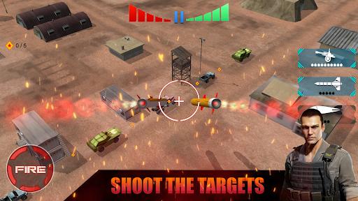 Air Drone Combat Strike Battle 1.7 screenshots 14