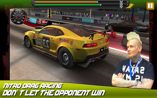 Fast cars Drag Racing game 1.1.4 screenshots 19