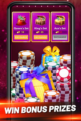 Poker Plus+ Free Texas Holdem Poker Games screenshots 4