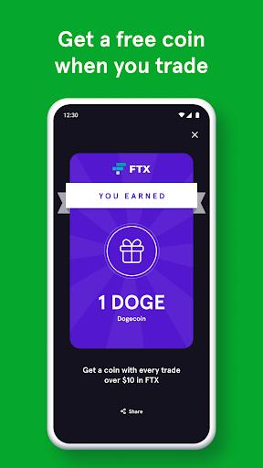 FTX (formerly Blockfolio) - Buy Bitcoin Now  screenshots 3