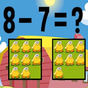 Subtraction Kids