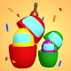 Matryoshka 3D: Toy Puzzles &Color Sort Puzzle Game