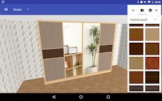 Closet Planner 3Dのおすすめ画像1