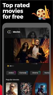 Free TV App: Free Movies, TV Shows, Live TV, News 2