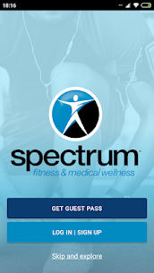 Spectrum Fitness and Wellness For Pc, Windows 7/8/10 And Mac – Free Download 2020 1