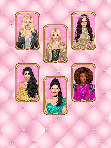 Pop Star Dress Up - Music Idol Girl  screenshots 20