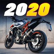 Motor Tour: Motorcycle Simulator Bike Moto World