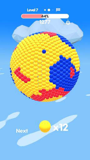 Ball Paint 2.09 screenshots 2